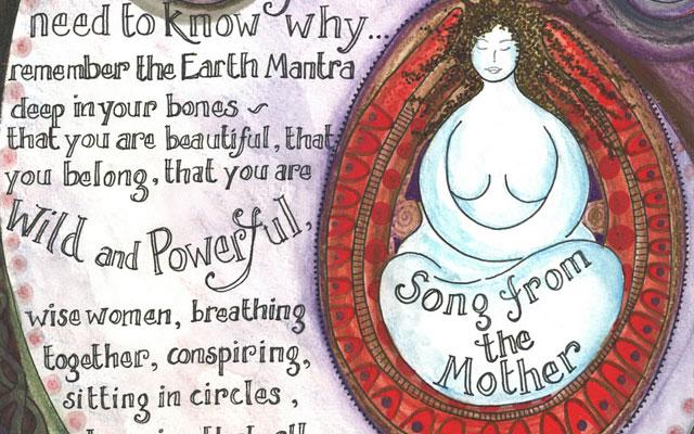 La canción de la madre