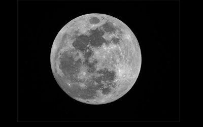 Meditación 'Alma de la Luna'